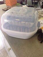 Playtex Microwave Sterilizer