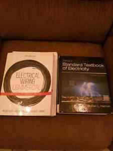 Electrical apprentice books
