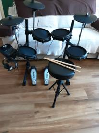 Alesis Turbo Electronic Drum Kit