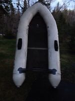 AVON 10 ft inflatable