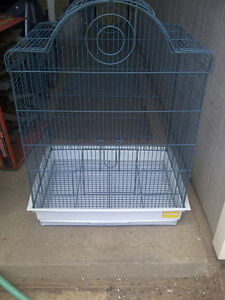 Top Wing Bird Cage and accesories for sale- excellent condition