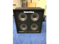 Hartke Pro 4x10 Bass Cab