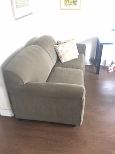Sofa Bed - Lightly Used