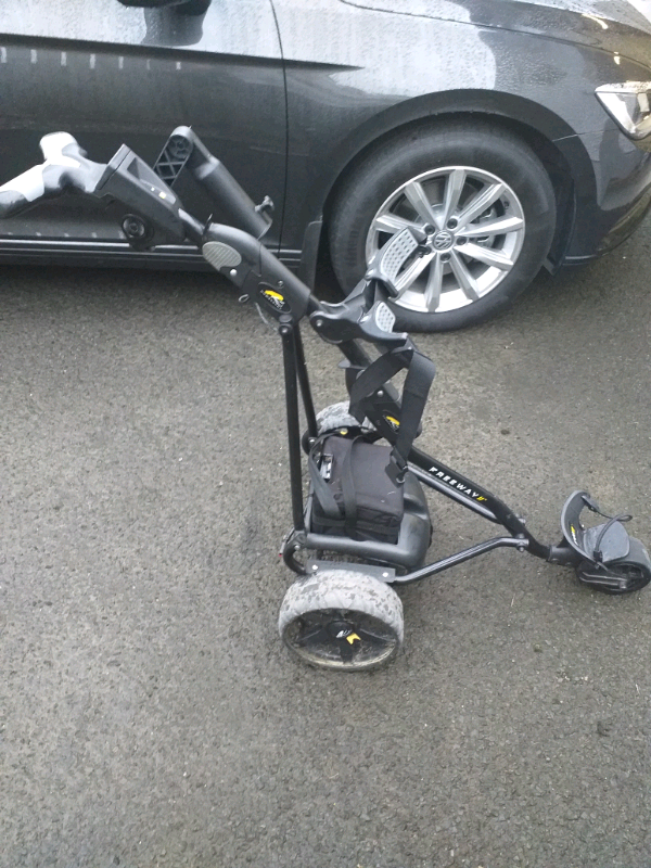 Powakaddy Electric Golf Trolly  | in Ballyclare, County Antrim | Gumtree