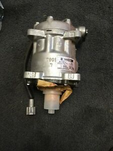 Compressor Sanden 46033 Ford / Sterling F4HZ-19703F
