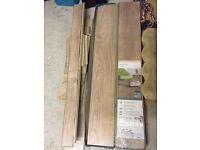 Oak Laminate Flooring class 32