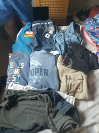 Boys 13 years clothes bundle