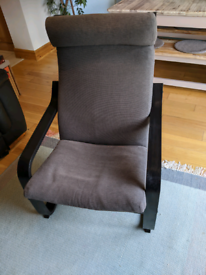 IKEA chair (Poang)