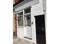 New Shop Aigburth Vale