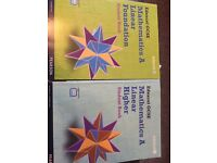 GCSE Mathematics books