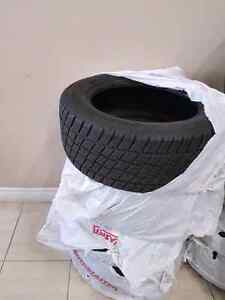 Like New SUV Snow Tires 90% tred Cooper 255/55R18