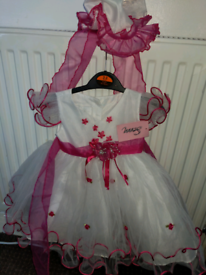 Occasions dress 18months