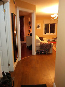 LEASE TAKE OVER OR SUMMER SUBLET - Great 1 Bedroom apt