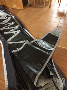 Ensemble de voiles de course / Set of racing sail   C&C 29 MKII