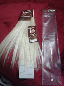 Natural Way 7pcs Clip In Hair Extension for Sale