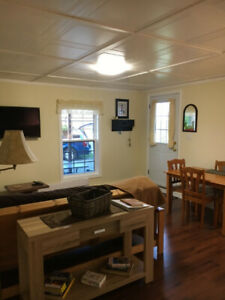 St. Johns and area short term apartment