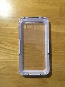 iPhone 6 Case w/ Screen Protector - White Peterborough Peterborough Area image 3