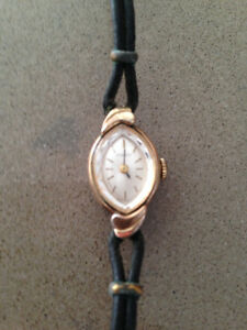 Vintage- TISSOT Women's Watch