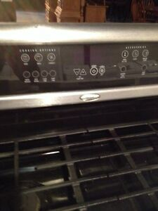 2 gas stoves GE and whirlpool  Stratford Kitchener Area image 3