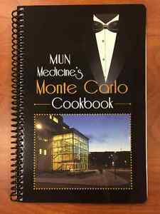 Cookbooks for Sale --> Proceeds go to charity