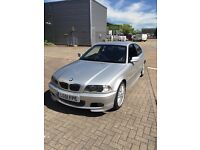 BMW 330ci Sport 2002