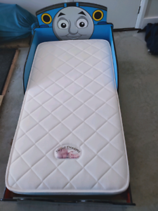 Toddler Bed Thomas the Tank Engine $50