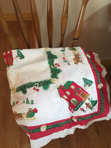 Table Cloth Make an Offer
