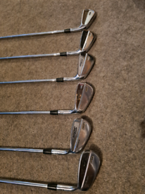Titleist 710 MB Irons - Golf Clubs