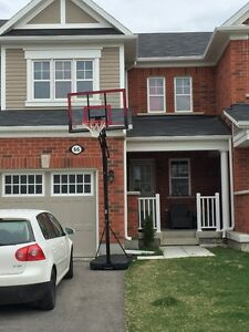 Huron Park Townhome For Rent June 1st/2016