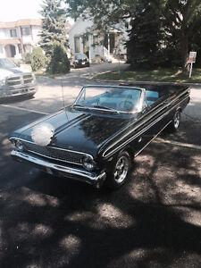 Falcon 1964 convertible