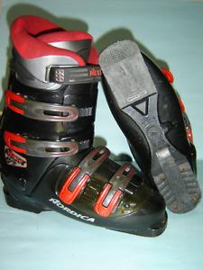 Nordica Ski Boot - $120