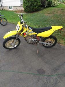 2003 Susuki Dr-z 125cc