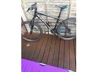 Cube bike SWOP