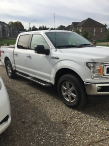 2018 ford f150 lease takeover