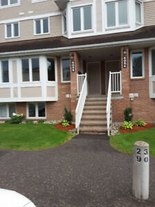 Beautiful just renovated 2 bedroom condo in Orleans + parking