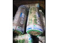 Insulation rolls 100mm 150mm 200mm