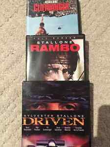 Huge selection of DVDs volume discount best offer London Ontario image 2