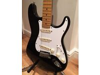 Fender Stratocaster 1996 American Standard - Black - 50th Birthday Edition - Can Deliver!