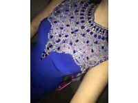 Prom Dress by Madeline Gardner
