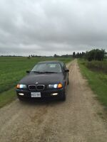 2001 Bmw 325 for sale