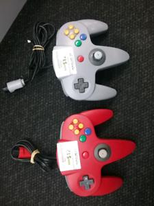 Nintendo controller Elizabeth South Playford Area Preview