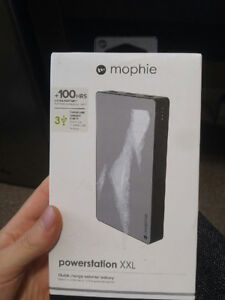 Mophie Powerstation XXL portable charger