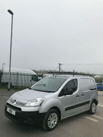 2014 14 Citroen Berlingo 1.6HDi 625 Enterprise Special Edition - NO VAT TO PAY