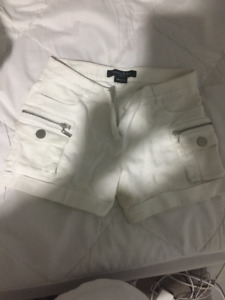 Guess Jeans & Marciano shorts