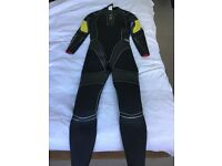Mens Huub Archimedes wetsuit