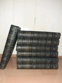 Lloyd's Encyclopaedic Dictionary Vol 1.- 7 (1895).