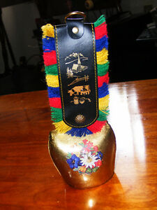 Decorative Cow Bell
