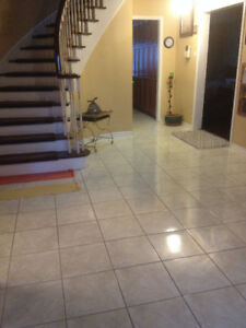 Room, rental, First Fl, upscale, house, near Sheridan, Brampton