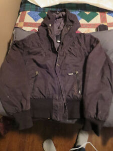 Bench Women's Large Winter Coat