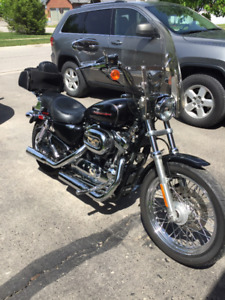 Tremendous Sportster with Extras!